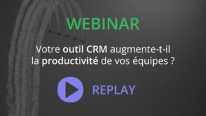 Kestio - Outil CRM et productivité